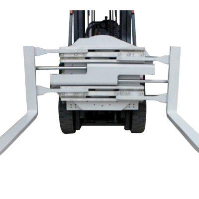 Затискач для обертової вилки класу навантажувача класу 2 довжиною 1220 мм